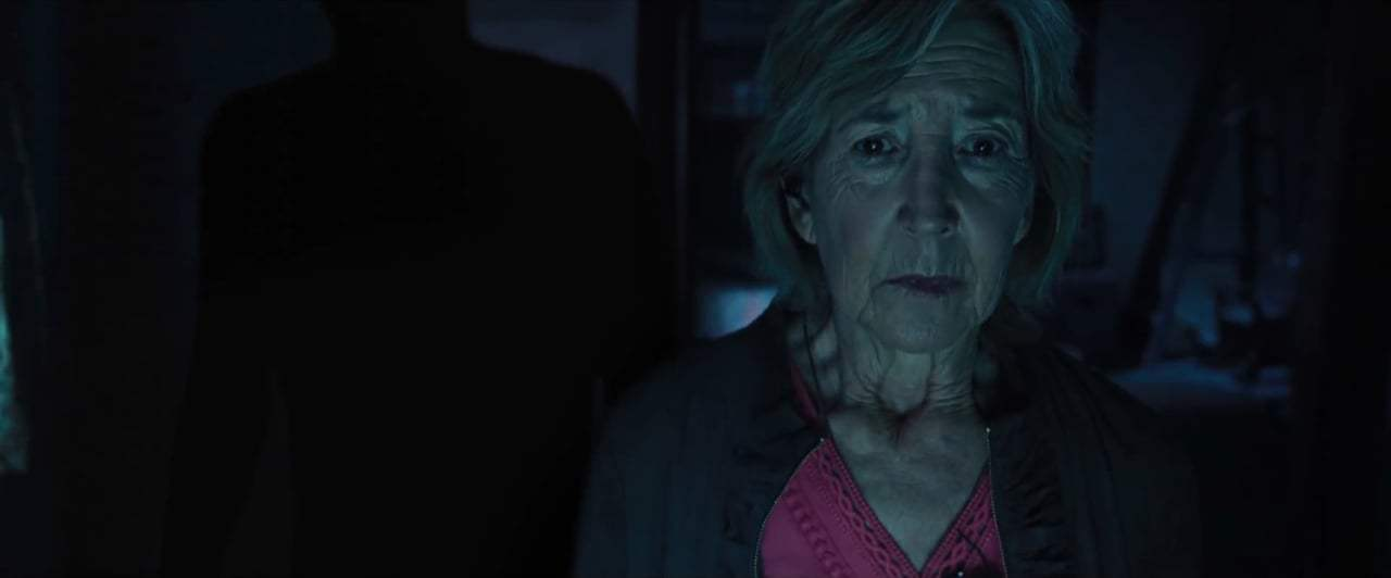 Insidious: The Last Key TV Spot - Scars (2018) Screen Capture #1