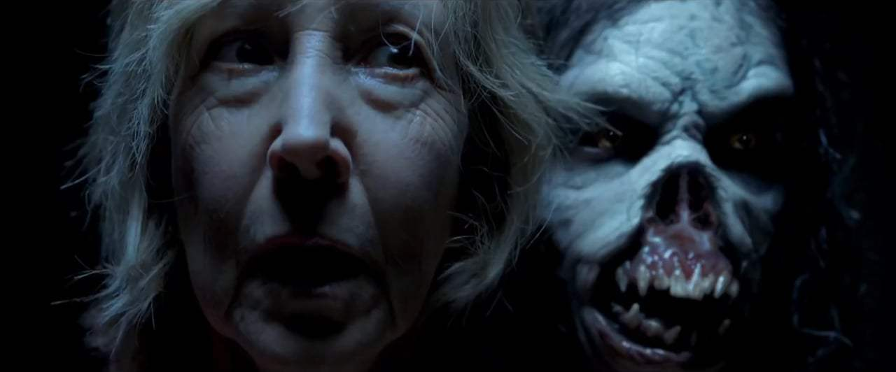 Insidious: The Last Key TV Spot - Fears (2018) Screen Capture #2