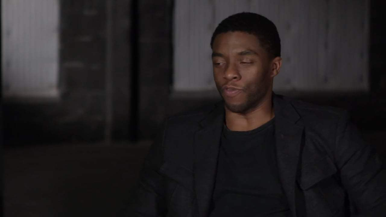 Black Panther Featurette - Page to Screen (2018) Screen Capture #4