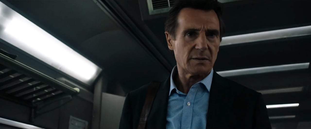 The Commuter TV Spot - Find Them (2018) Screen Capture #1