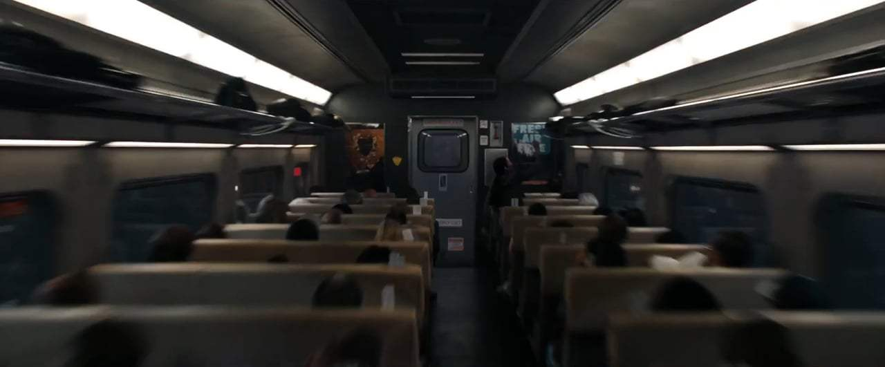 The Commuter TV Spot - Find Them (2018) Screen Capture #4