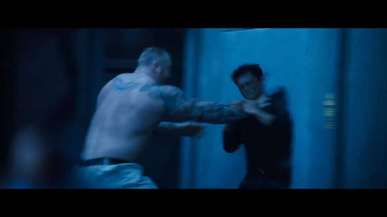 Kickboxer: Retaliation Trailer (2018) Screen Capture #2