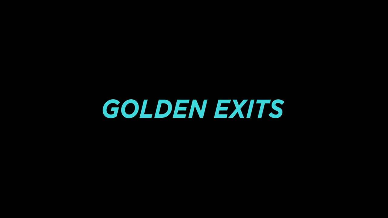 Golden Exits Trailer (2017) Screen Capture #4