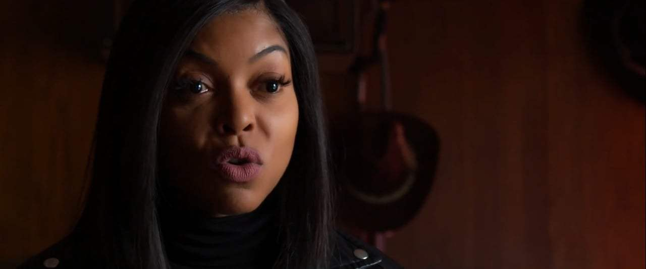 Proud Mary Featurette - Totally Fly (2018) Screen Capture #3