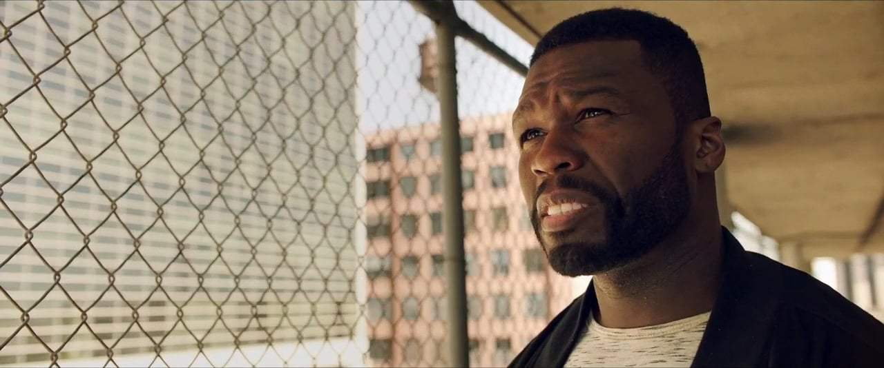 Den of Thieves TV Spot - Steal (2018) Screen Capture #2