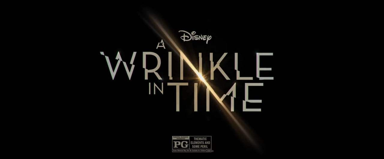 A Wrinkle in Time TV Spot - Golden Globes (2018) Screen Capture #4