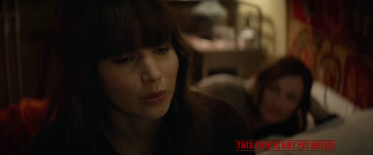 Red Sparrow TV Spot - I'll Find a Way (2018) Screen Capture #4