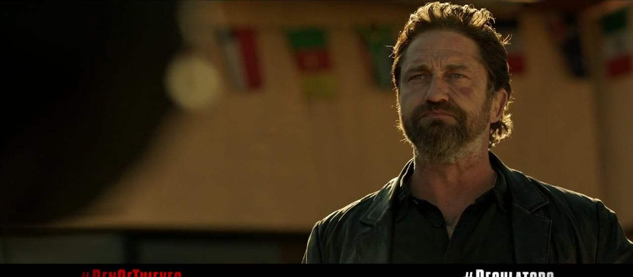 Den of Thieves (2018) - Crime Scene Screen Capture #2