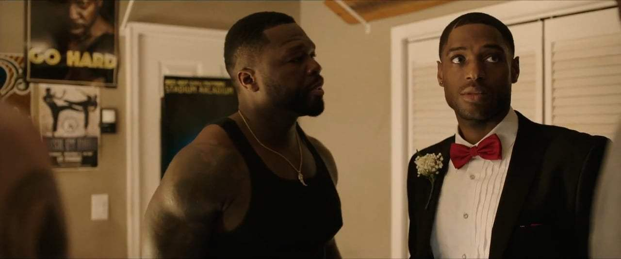 Den of Thieves (2018) - Prom Date Screen Capture #3