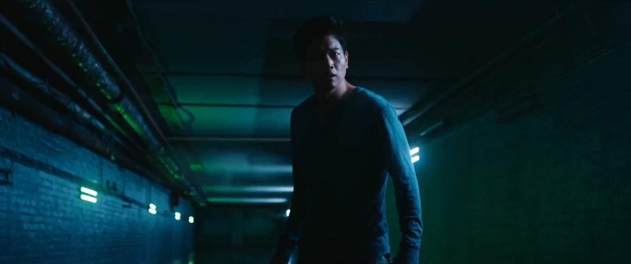 Maze Runner: The Death Cure (2018) - In the Maze Screen Capture #1