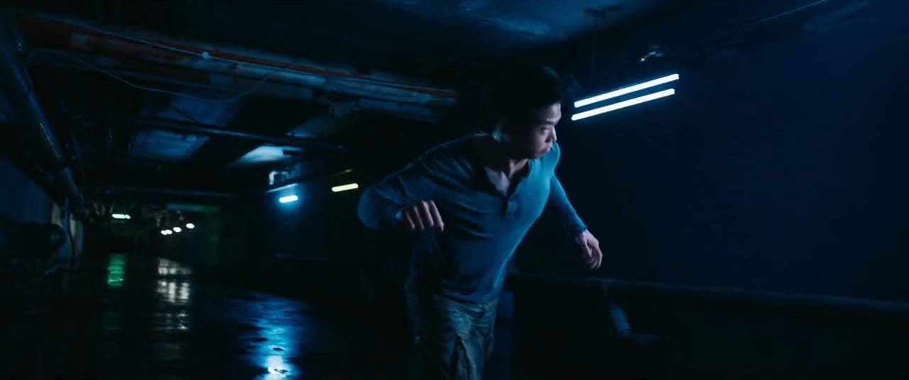 Maze Runner: The Death Cure (2018) - In the Maze Screen Capture #3