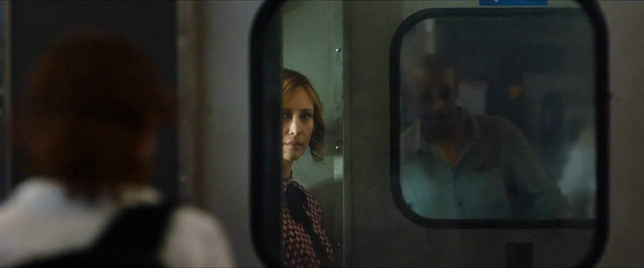 The Commuter TV Spot - Critical Acclaim (2018) Screen Capture #1