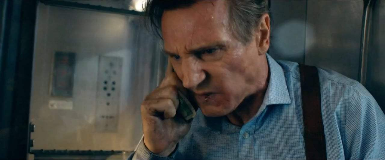 The Commuter TV Spot - Critical Acclaim (2018) Screen Capture #2