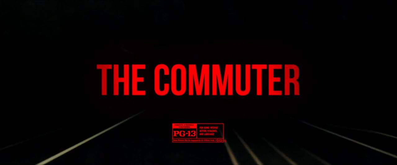 The Commuter TV Spot - Critical Acclaim (2018) Screen Capture #4