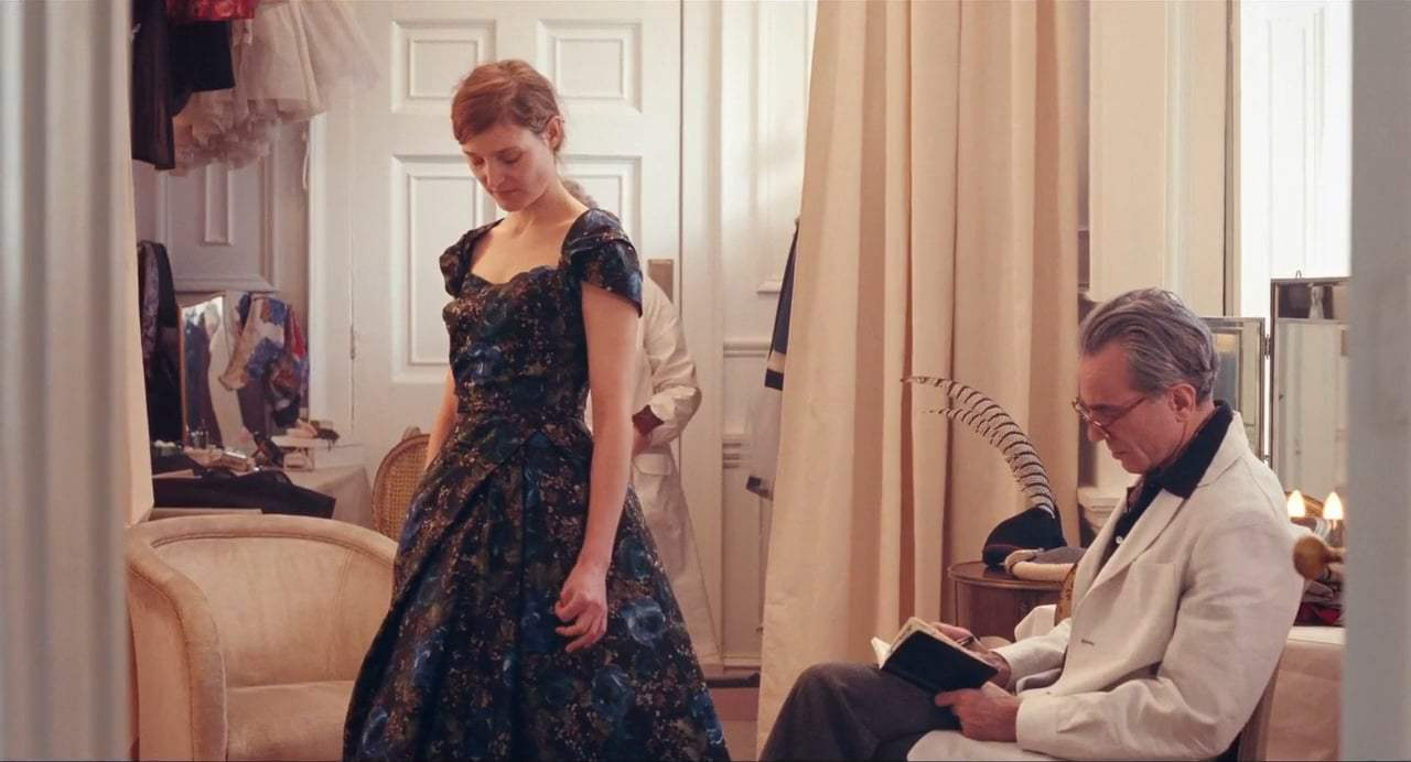 Phantom Thread (2017) - My Own Taste Screen Capture #3