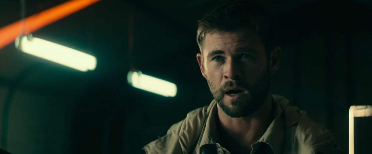12 Strong (2018) - You and 11 Men Screen Capture #1