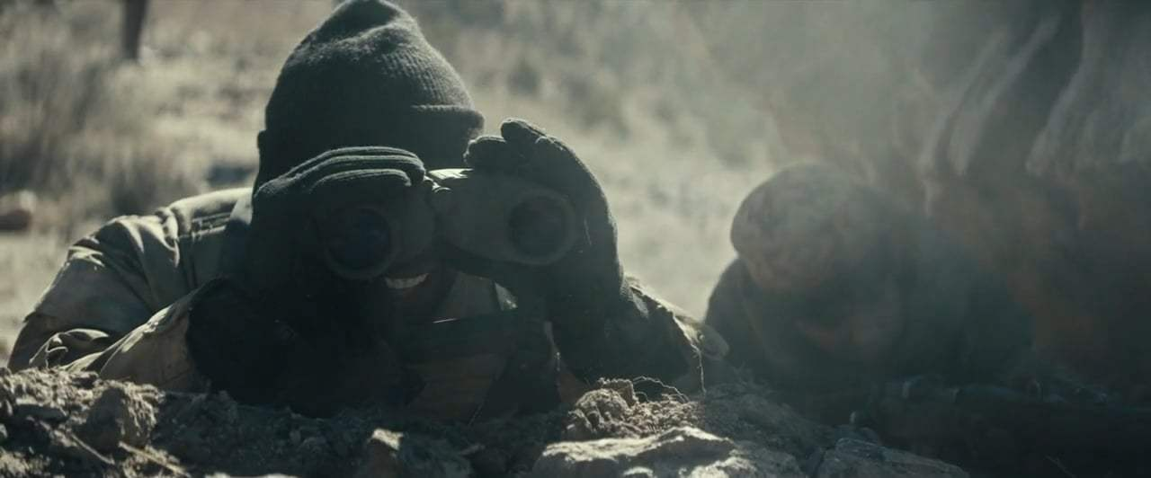 12 Strong (2018) - Lets Do This Boys Screen Capture #3