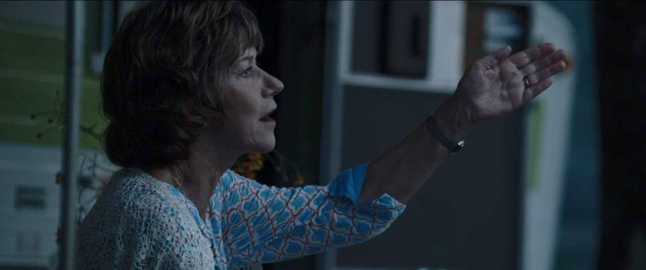 The Leisure Seeker (2018) - Neighors Screen Capture #2