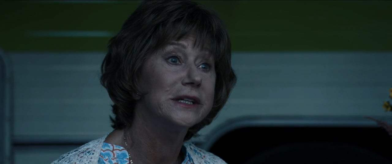 The Leisure Seeker (2018) - Neighors Screen Capture #3