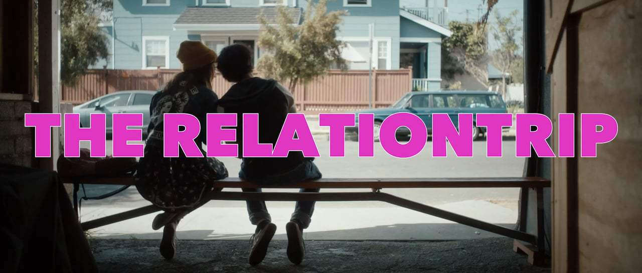 The Relationtrip Trailer (2018) Screen Capture #4