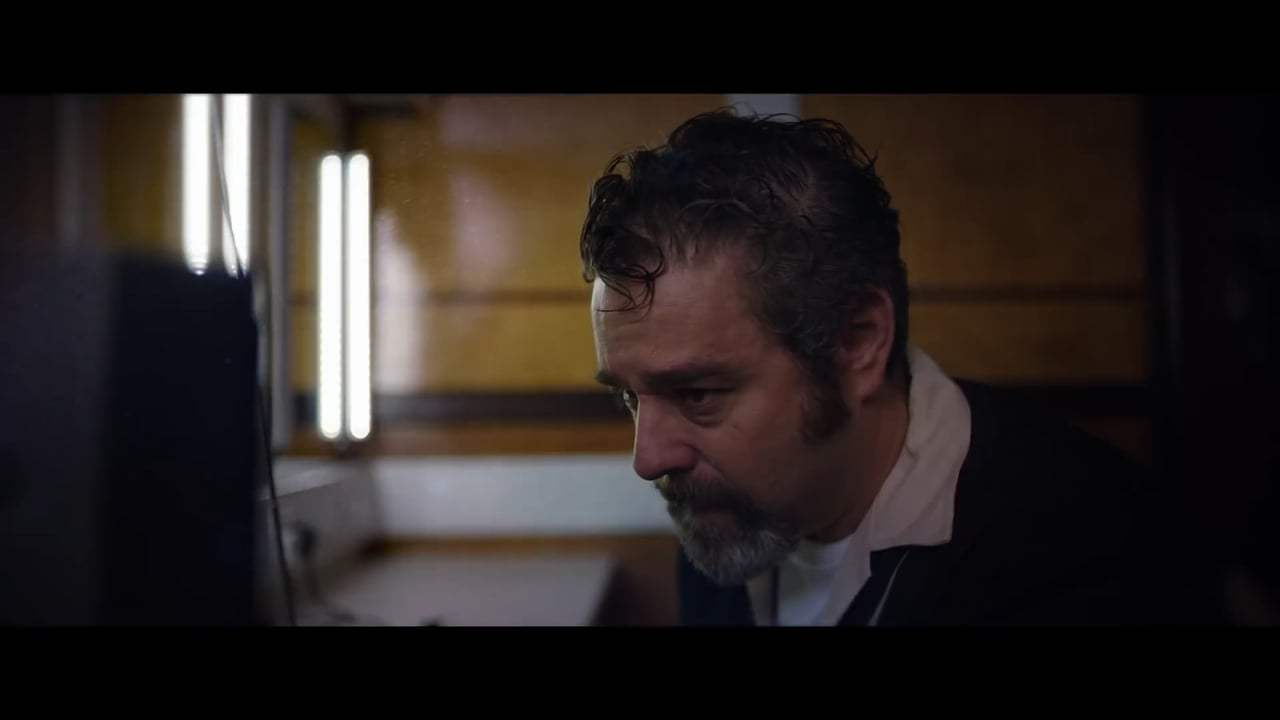 Ghost Stories Trailer (2018) Screen Capture #1
