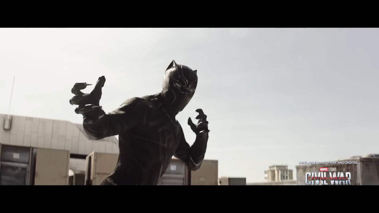 Black Panther Featurette - Good to be King (2018) Screen Capture #1
