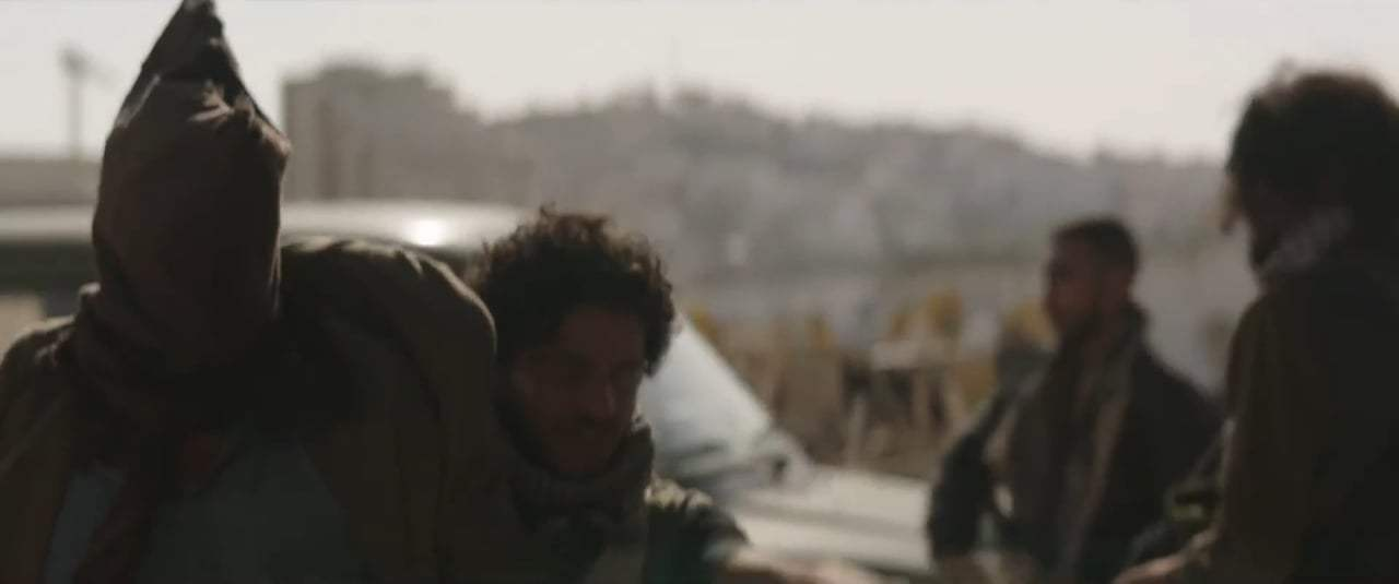 Beirut Trailer (2018) Screen Capture #2