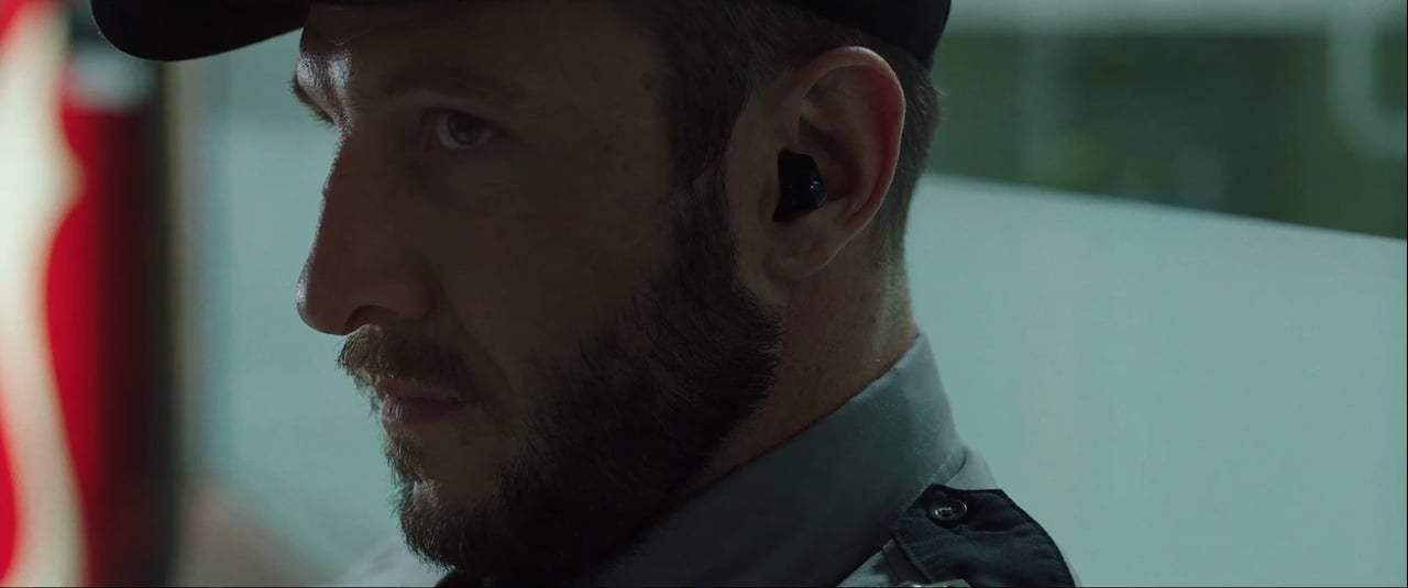 Den of Thieves (2018) - Let's Go Screen Capture #4