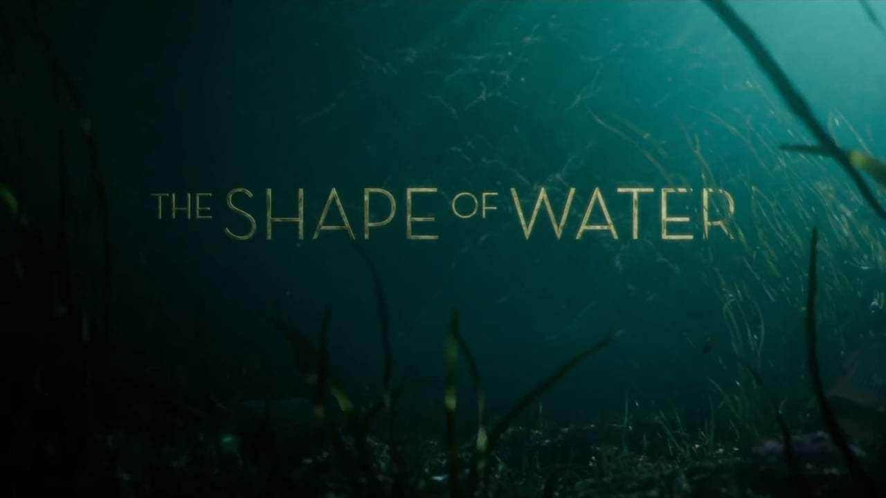 The Shape of Water Featurette - Troika (2017) Screen Capture #4