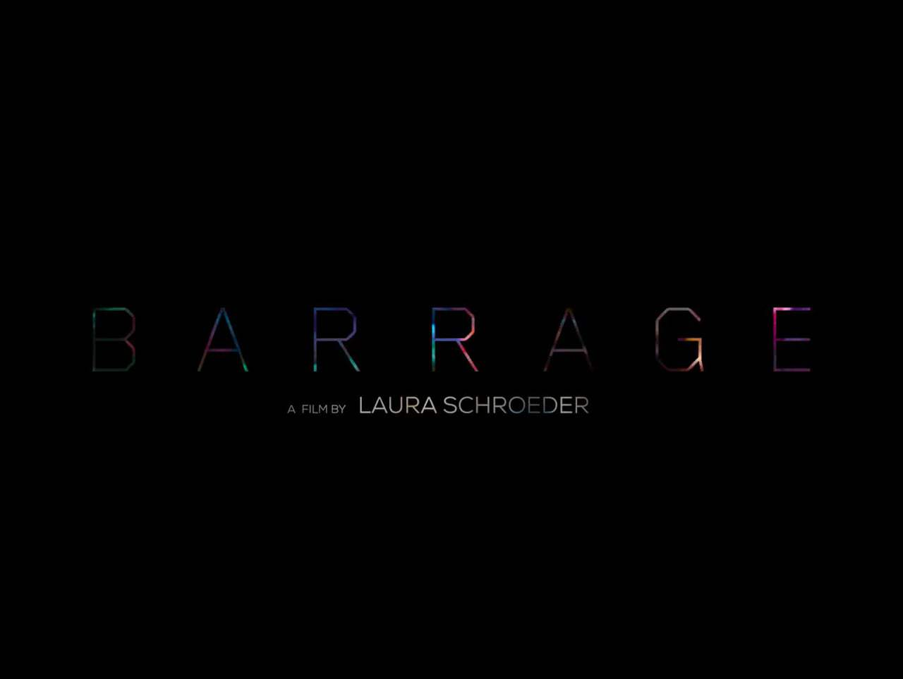 Barrage Trailer (2018) Screen Capture #4