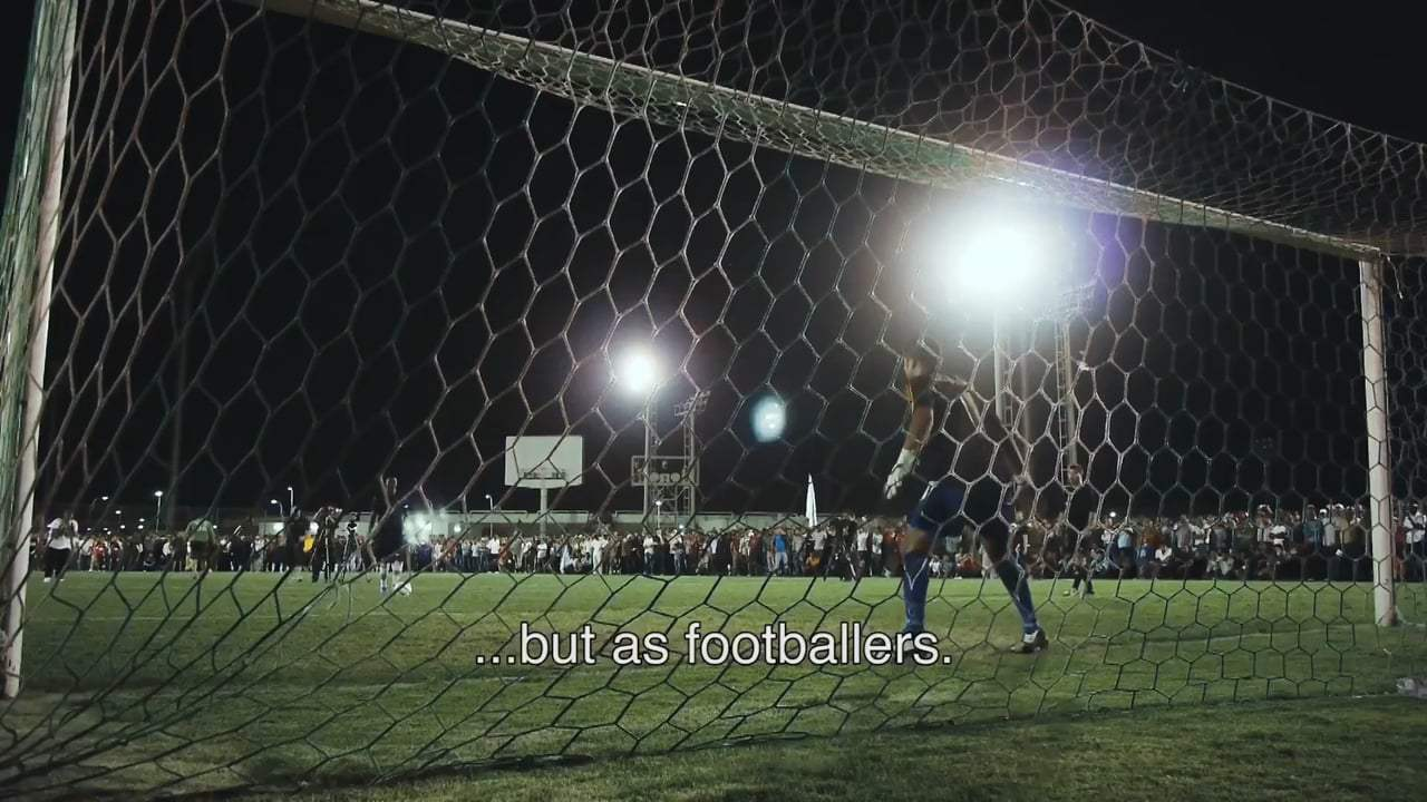 The Workers Cup Trailer (2017) Screen Capture #4