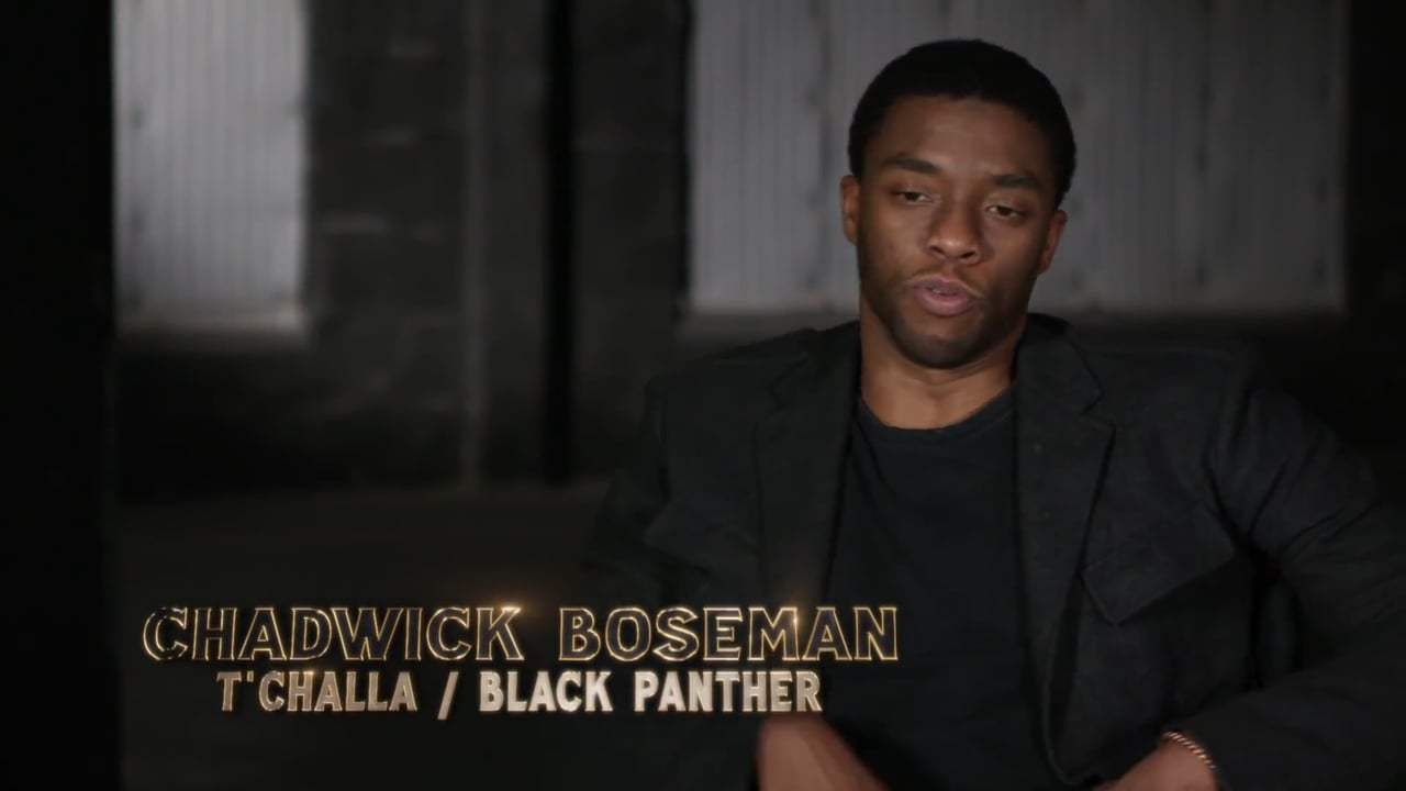 Black Panther Featurette - Warriors of Wakanda (2018) Screen Capture #1