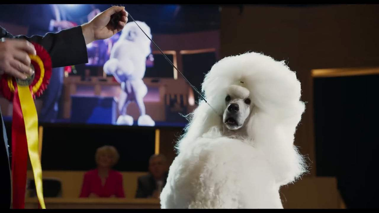 Show Dogs Trailer (2018) Screen Capture #2