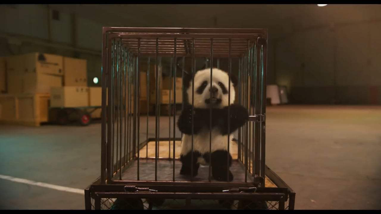 Show Dogs Trailer (2018) Screen Capture #3