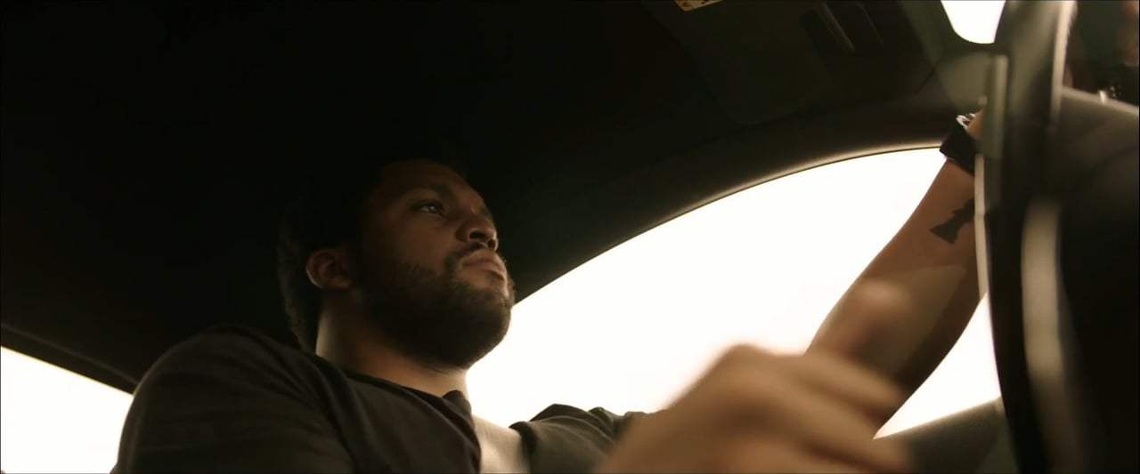 Den of Thieves (2018) - Driving Audition Screen Capture #3