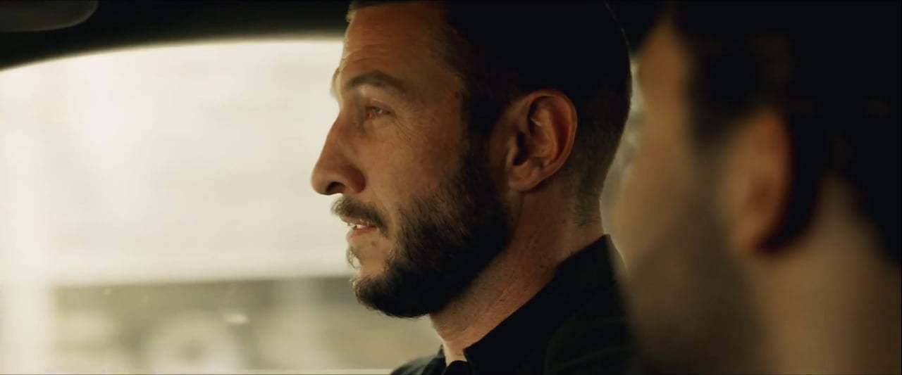 Den of Thieves (2018) - Driving Audition Screen Capture #4
