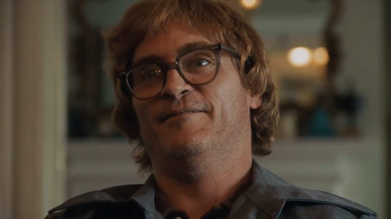 Don't Worry, He Won't Get Far on Foot Trailer (2018) Screen Capture #4