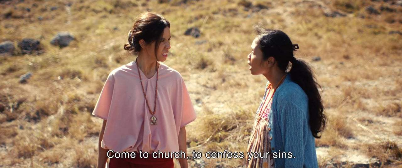 Marlina the Murderer in Four Acts Trailer (2018) Screen Capture #2