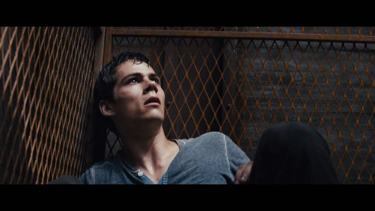 Maze Runner: The Death Cure Featurette - Thomas (2018) Screen Capture #1