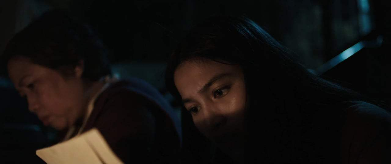 The Housemaid Trailer (2018) Screen Capture #3
