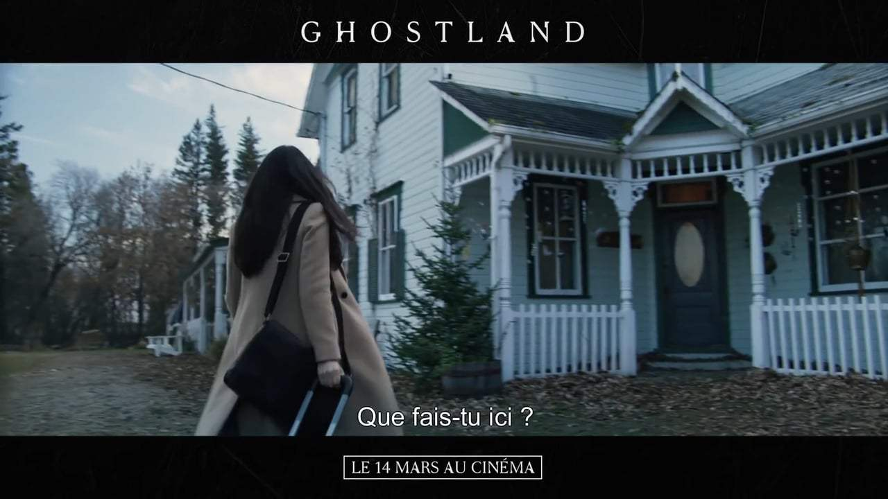 Ghostland International Trailer (2018) Screen Capture #2