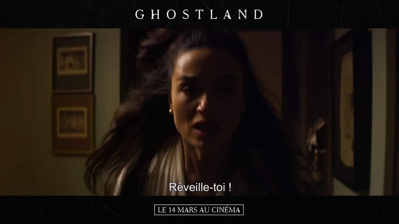 Ghostland International Trailer (2018) Screen Capture #4