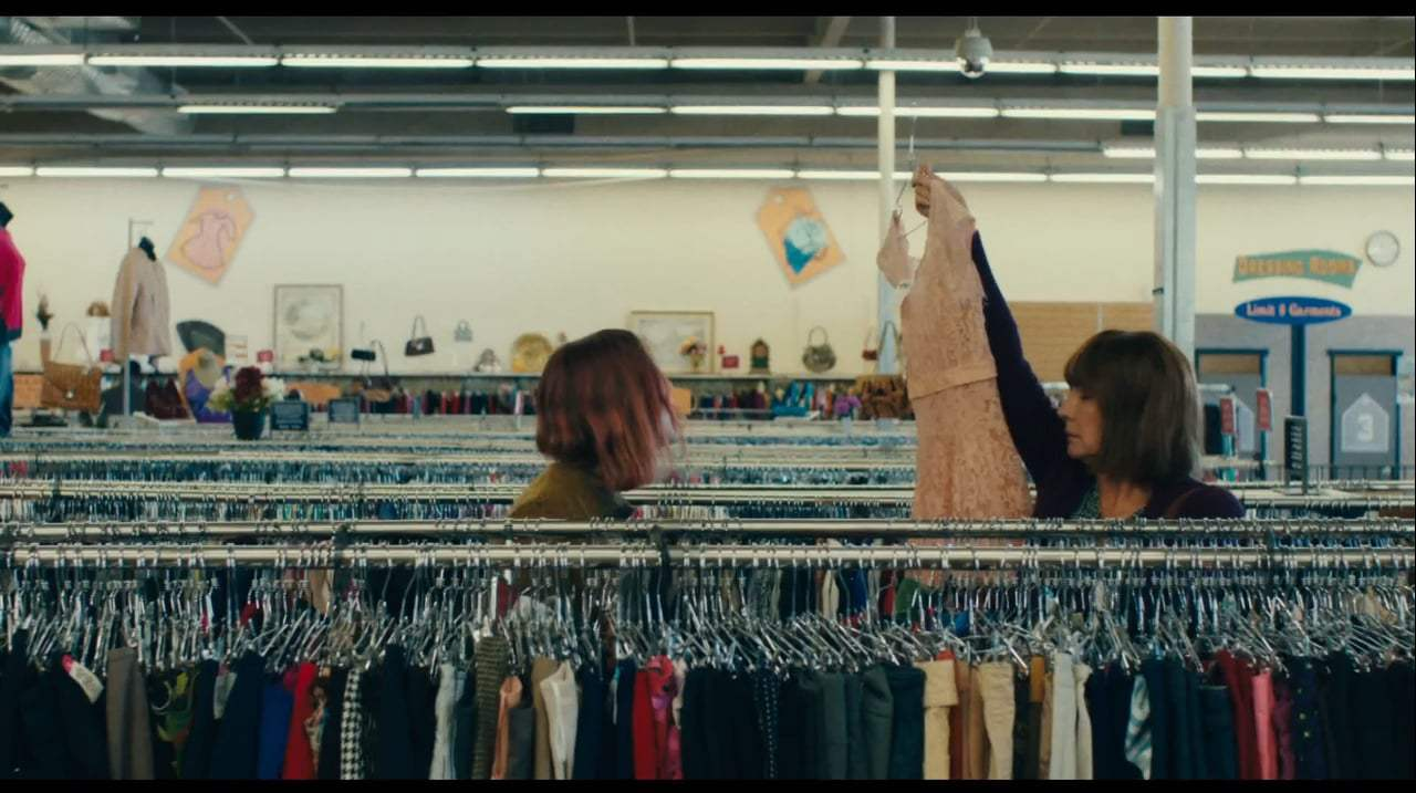 Lady Bird Featurette - Ensemble (2017) Screen Capture #2