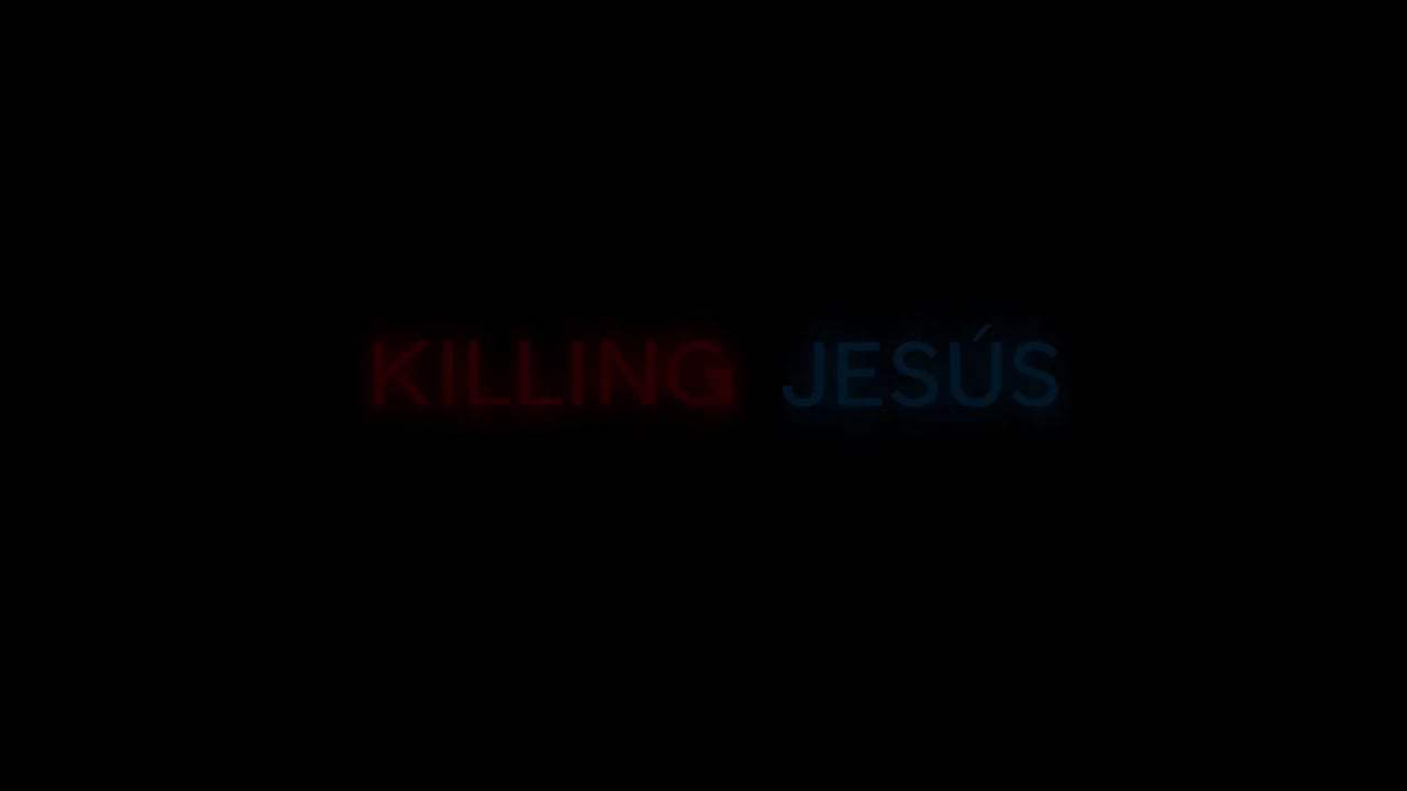 Killing Jesus Trailer (2018) Screen Capture #4