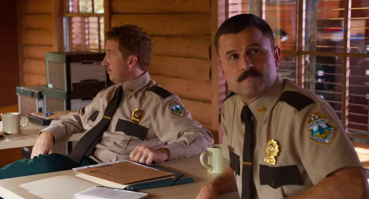 Super Troopers 2 Red Band Trailer (2018) Screen Capture #2