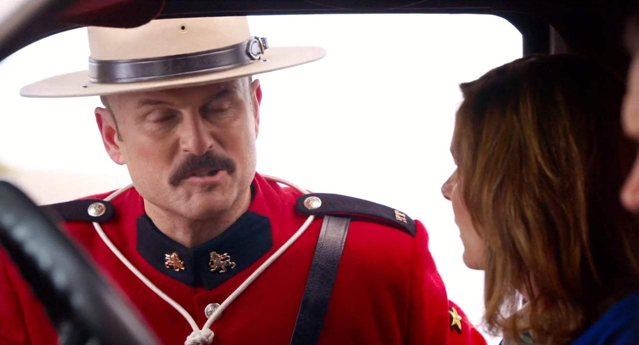 Super Troopers 2 Red Band Trailer (2018) Screen Capture #4