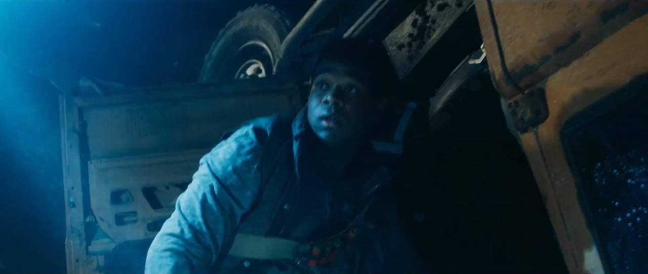 Maze Runner: The Death Cure (2018) - Cranks Tunnel Screen Capture #3