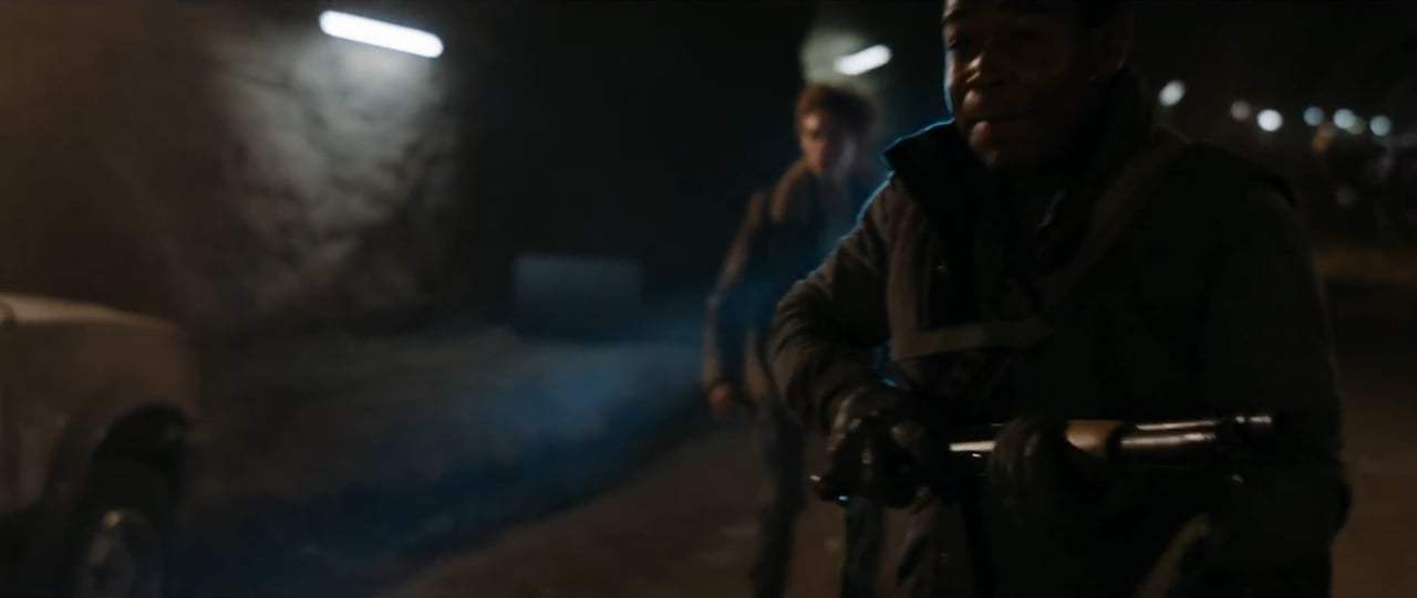 Maze Runner: The Death Cure (2018) - Cranks Tunnel Screen Capture #4
