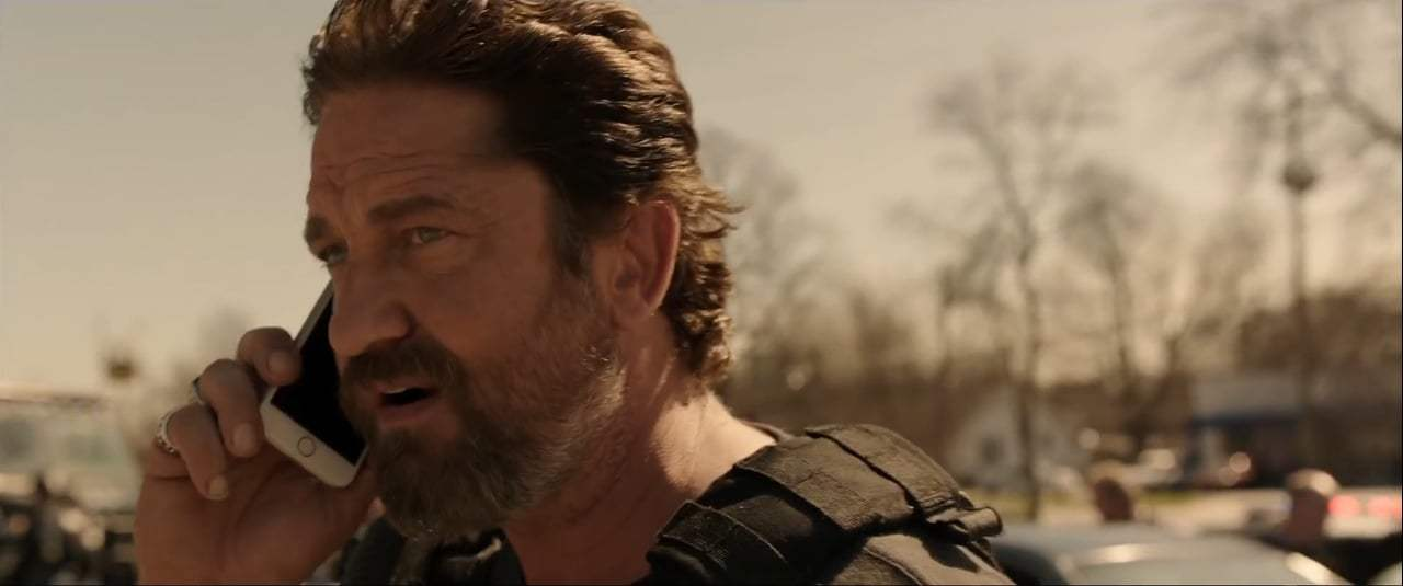 Den of Thieves (2018) - I Didn't Bring My Cuffs Screen Capture #3