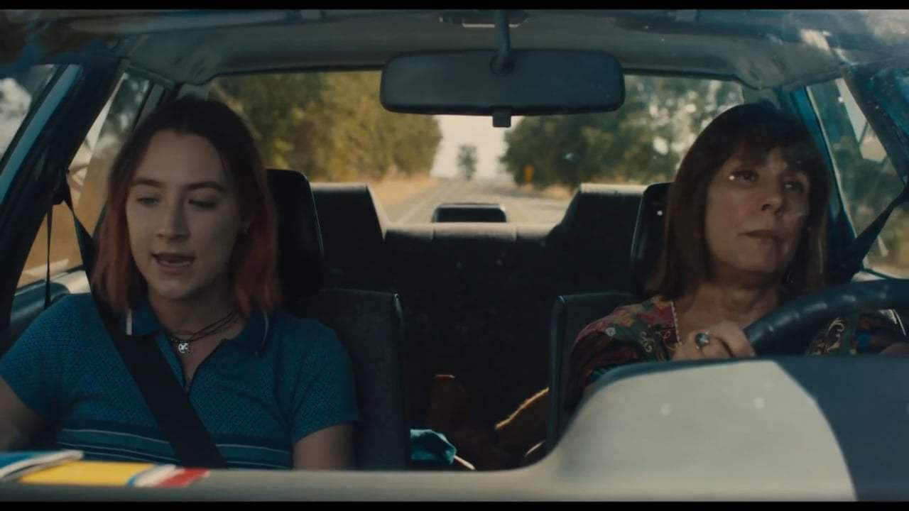 Lady Bird Featurette - Triumph (2017) Screen Capture #1